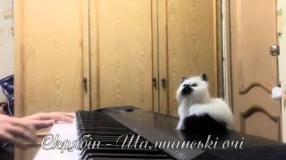 Скрябін – Шампанські очі (piano)