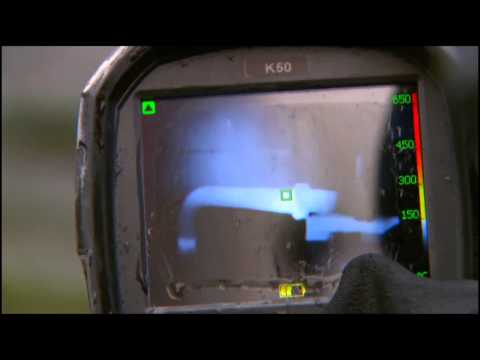 FLIR K-Series Thermal imaging cameras for fire fighters