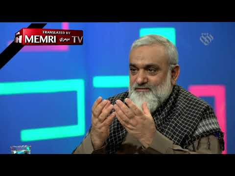 Senior IRGC General Naqdi Predicts: Muslims Will Pull Americans out of Embassies and Military Bases