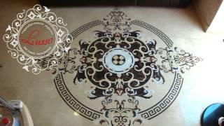 Изделия из мрамора   панно(, 2012-07-16T16:03:18.000Z)