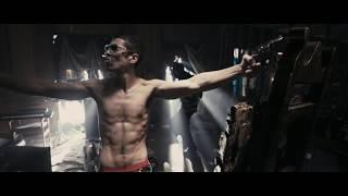 Johnny Quid - Bankrobber - RocknRolla VF HD