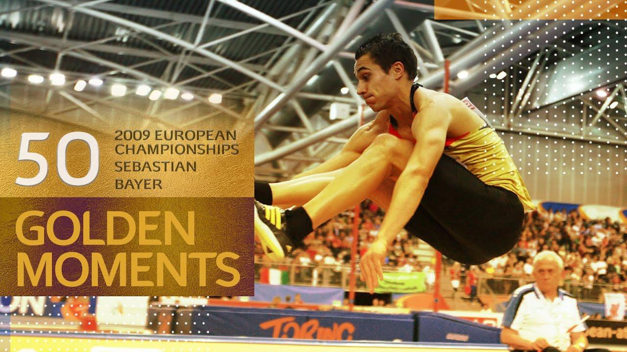 Sebastian Bayer's RECORD breaking performance | 50 Golden Moment