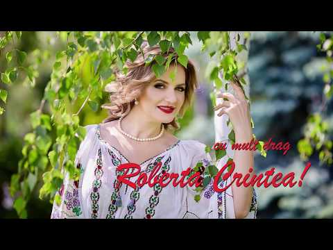 Cel mai frumos colaj 2017 - Roberta Crintea Album muzical