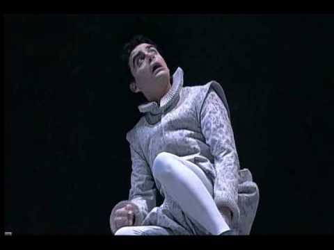 Rolando Villazon - Don Carlo - Io l'ho perduta