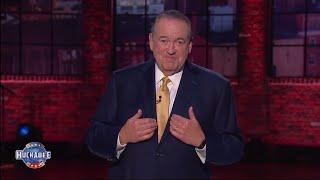 I Am The Biggest BIGOT On Television! | Huckabee