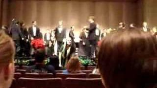 byu hawaii concert choir be our guest