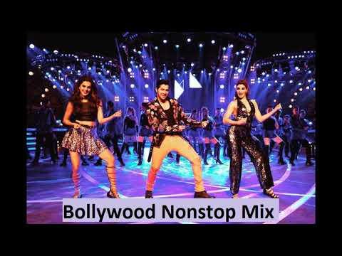 Bollywood Nonstop Mix - DJ Kunal