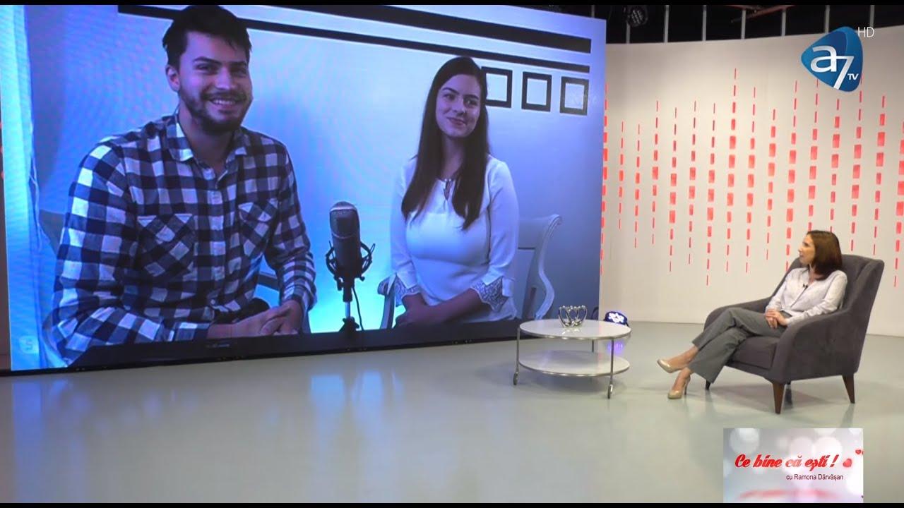 Download IOLANDA SI TIBERIU ZORILA - CE BINE CA ESTI! cu Ramona Darvasan