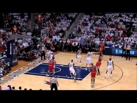 Chicago Bulls 2010-2011 Highlights