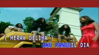 Asli Group - Merah Delima (Clear Sound Not Karaoke)