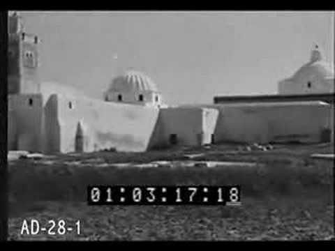 Kairouan 1920s