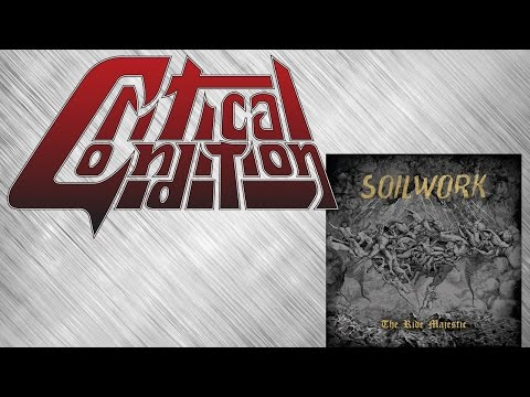 "SOILWORK ""The Ride Majestic"" Reviewed 