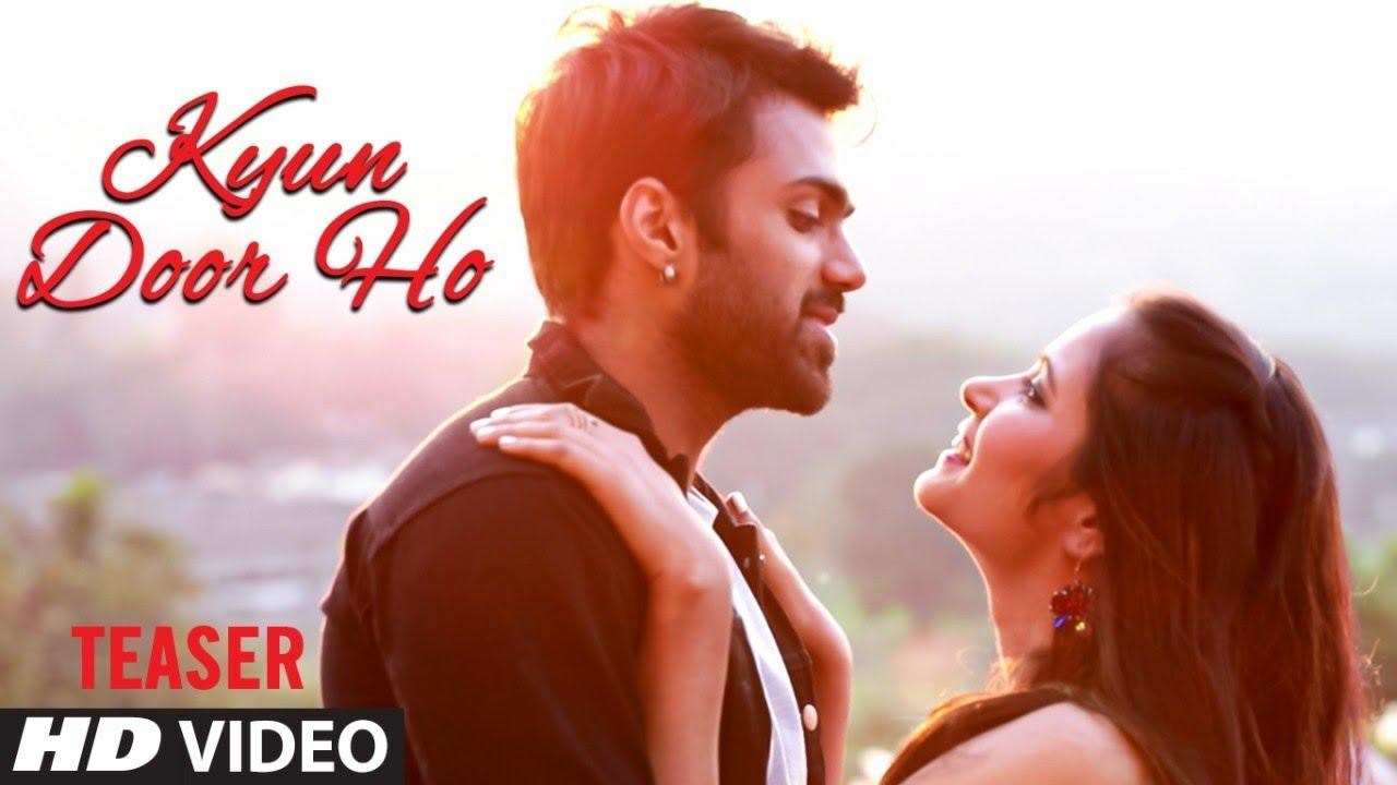 Kyun Door Ho Video Song Teaser Akhil Tiwari Feat. Manik Talwar, Chandani Gupta | Releasing Soon