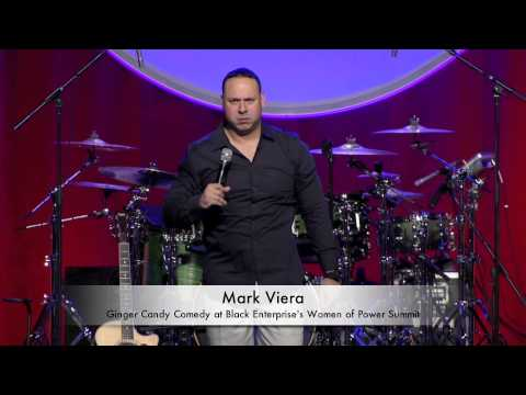 Mark Viera - Arguing with your wife? Don't fight - just leave.