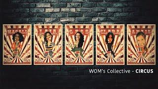 Wom's collective Ft. Rita Payés - Circus