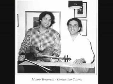 Liszt: Gran Duo concertant (I) M. Tortorelli-C. Catena