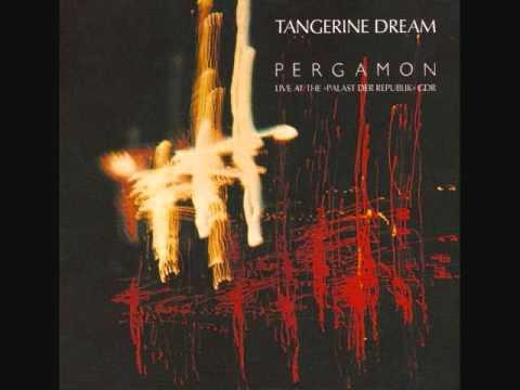 Tangerine Dream / Pergamon ~ Quichotte Part 2