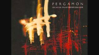 Tangerine Dream / Pergamon ~ Quichotte Part 2