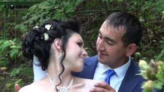 Видеосъемка свадеб в Башкортостане