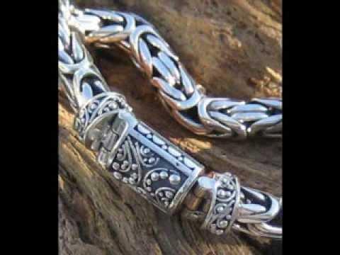 Sausalito Silver Jewelry