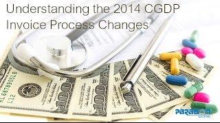 Understanding Coverage Gap Discount Program Cgdp Invoice Process Changes