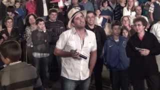 Repeat youtube video Victor Rodrigues e Pedro Cachadinha em terras de Bouro 2013 - Grande desgarrada
