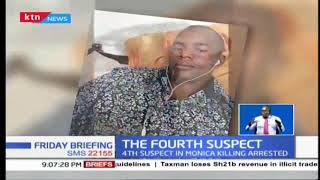 fourth-suspect-recce-squad-officer-arrested-over-monica-kimani-s-murder