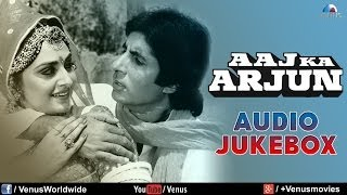 "Gambar cover ""Aaj Ka Arjun"" Audio Jukebox 