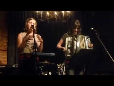 Skylar Tatro and Erin Rubin - Zebra (Live 8/27/2016) mp3