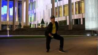 Trespassing Dance (inspired by the music of Adam Lambert)