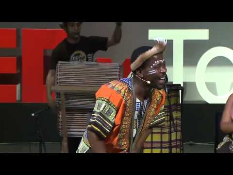TEDxTokyo - Drum Café - Crowd Sourced Jam (Performance) - [日本語] from YouTube · Duration:  16 minutes 54 seconds