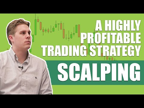 Scalping: An effective and highly profitable trading strategy