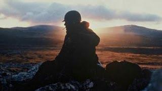 """Recuerdos de un soldado: """"Amanecer muerto"""" Por Vir"""