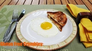 How to Fry the Perfect Sunny Side Up Egg