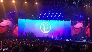 เป๊ก ผลิตโชค - คนเดียวจริงๆ / First Lady - PeckPalitChoke First Date Concert 21042018
