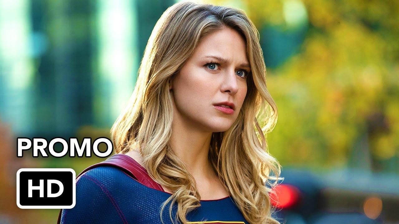 supergirl season 3 episode 13 torrent
