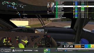 PSR Live from IMSA @ Monza 27.11.2018 16:00 GMT