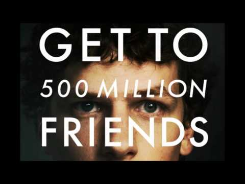 The Social Network - Music Disco Scene
