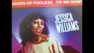 JESSICA WILLIAMS - TIE ME DOWN 84
