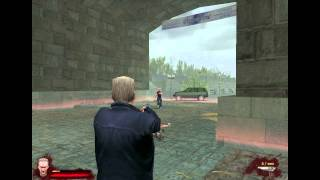 Antikiller Walkthrough Scene 2 HD