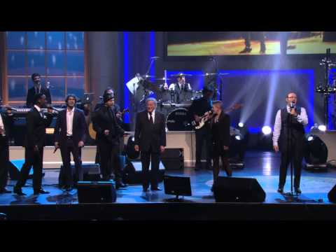 Billy Joel & Guests  Piano Man Gershwin Prize  November 19, 2014
