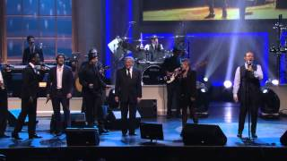 Billy Joel & Guests - Piano Man (Gershwin Prize - November 19, 2014)