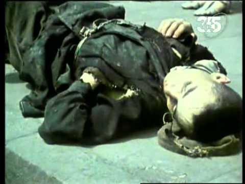 Мгновения XX века 1943 - Варшавское гетто