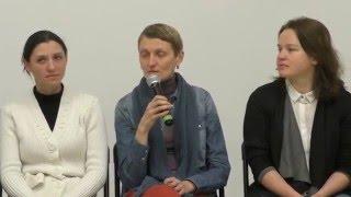 Дискусія «Секс-робота: дозволити не можна заборонити» в ЦВК