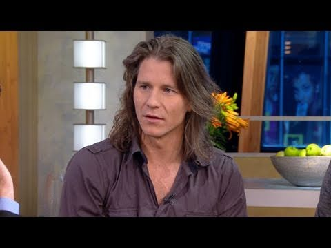 'Spider-Man' Stuntman Discusses Fall, Return to Show