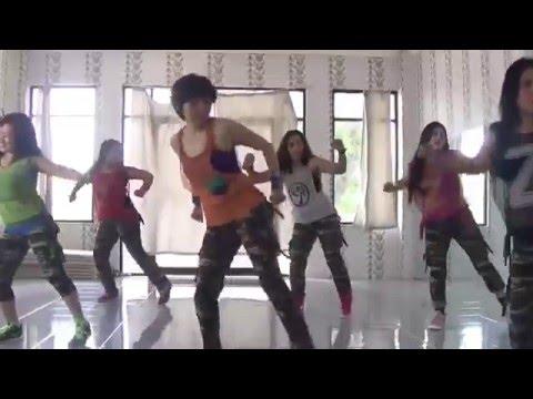 Zumba Dance My africa