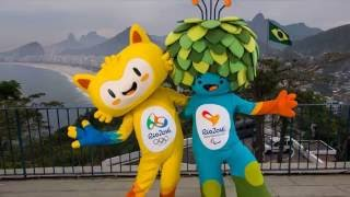 видео Самые титулованные олимпийские чемпионы в истории