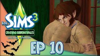 Los sims 3 - Criaturas sobrenaturales - Cap 10 - Frida se hace de rogar