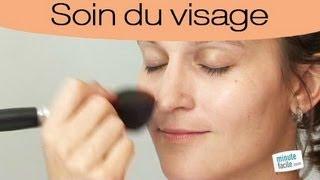 Comment éviter d'avoir une peau brillante