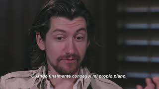 WARPpresenta: Tranquility Base Hotel & Casino, Arctic Monkeys, una entrevista con Alex Turner